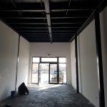 Natieračské práce interiér, trenčiansky kraj